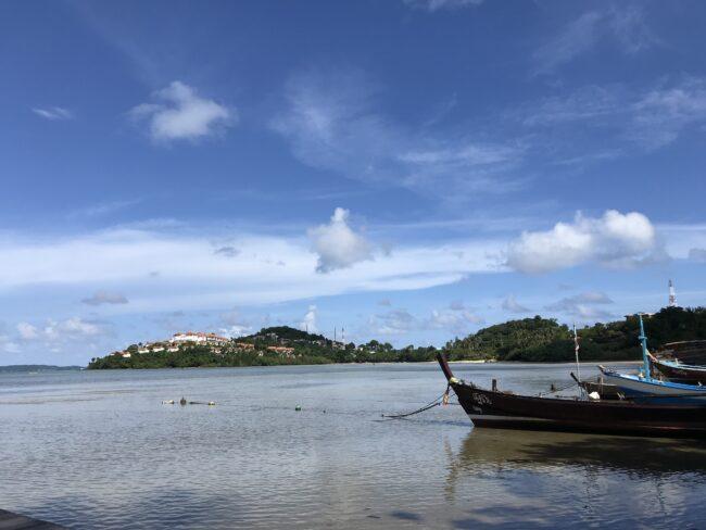 タイ・プーケットのコロナウイルスの感染状況とサンドボックス